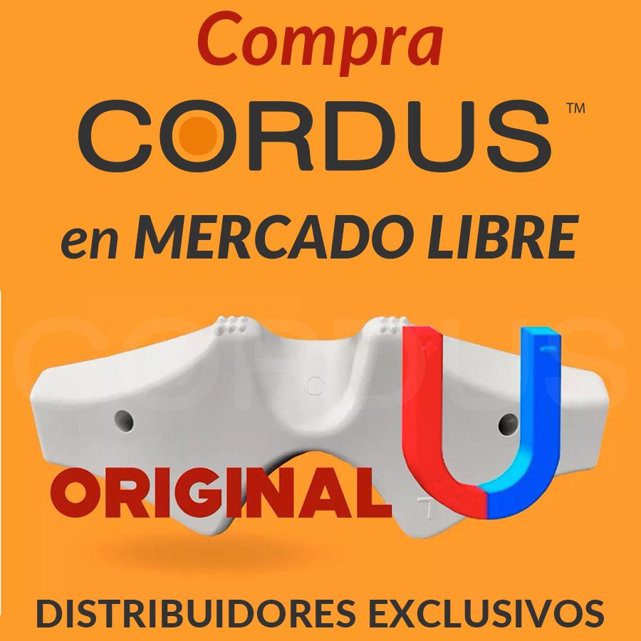 Compra Cordus en Mercado Libre